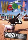 Woof! zomer – Rozentheater 2011