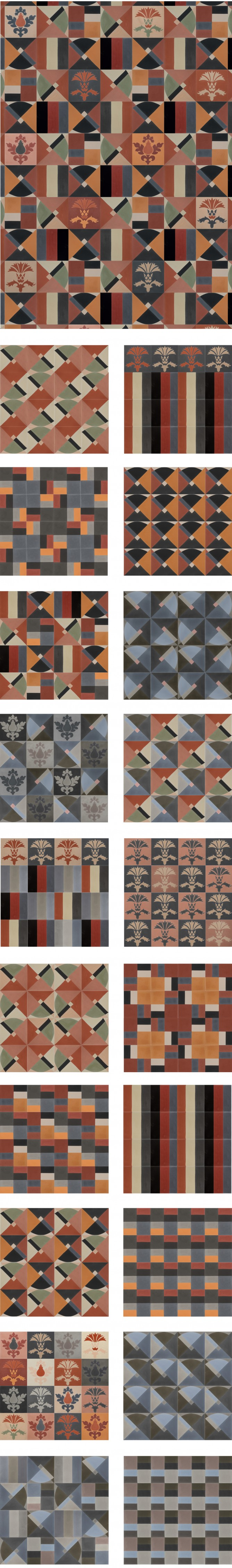 tegels Archives - Paulina Matusiak Grafisch ontwerp - Paulina ...