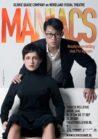 Maniacs – Ulrike Quade Company 2015
